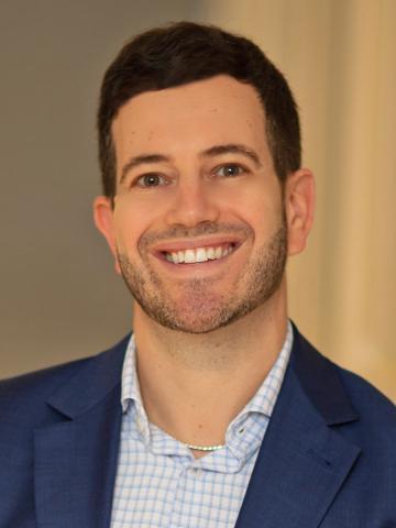 Dr Brett Levin